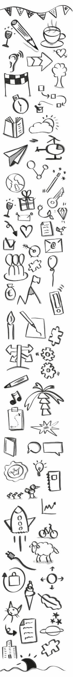 Brainstorm traject